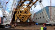 Oseberg Jacket | Heerema Fabrication Group